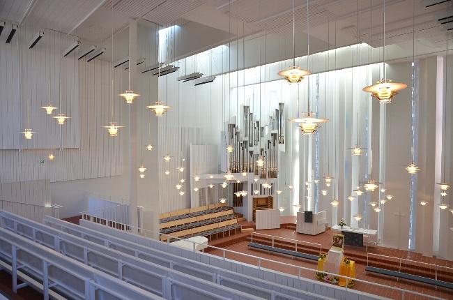 グッドシェパード教会
